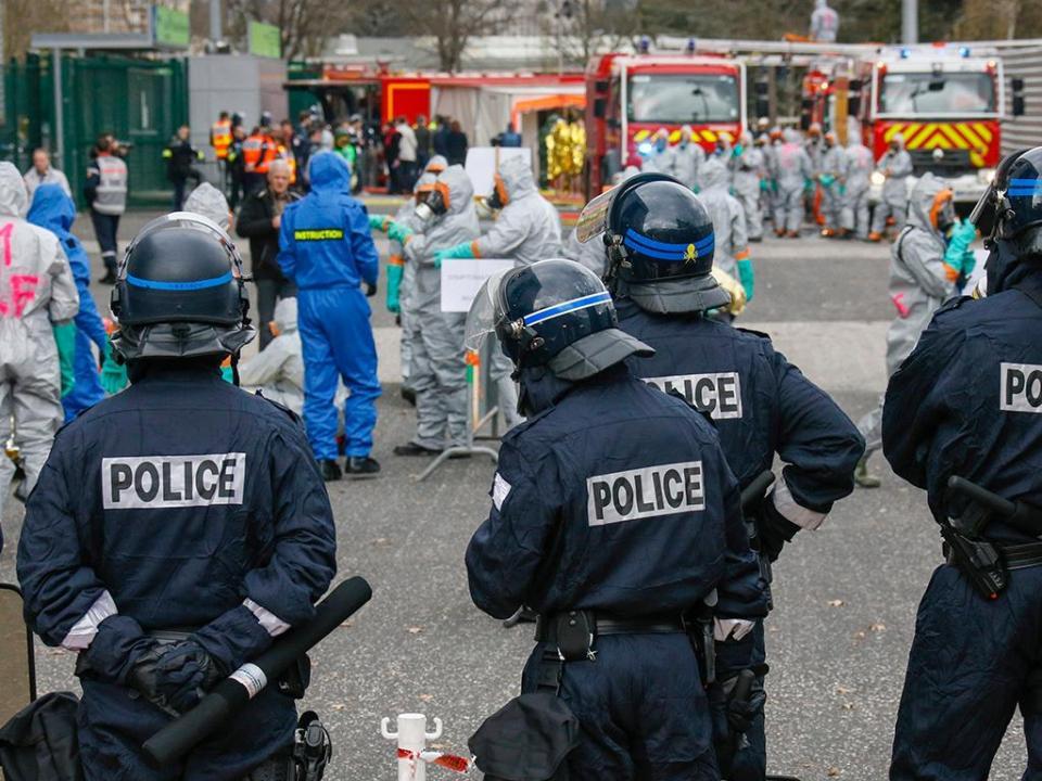Mundial 2018: França proibe transmissão dos jogos em espaços públicos