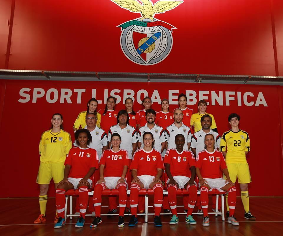 8ebc430efa Futsal feminino  Benfica vence Gondomar e apura-se para a final da Taça de