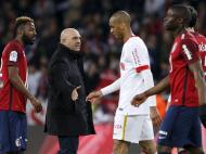 Lille-Mónaco (Reuters)