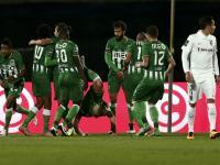 Rio Ave vence Vitória Guimarães e também é quinto
