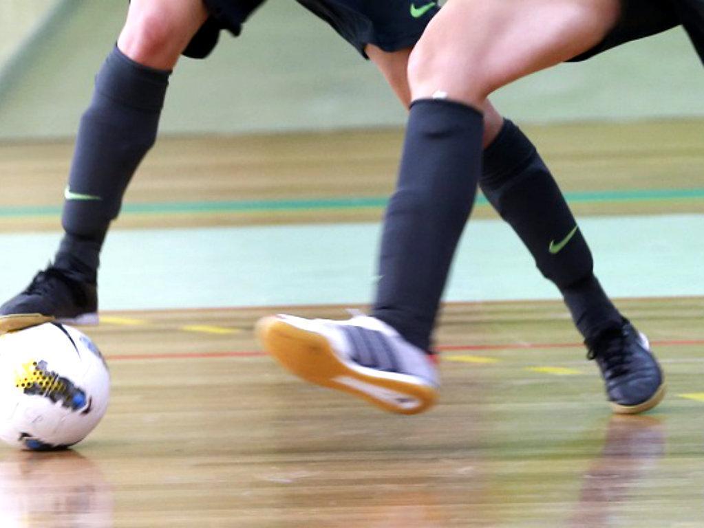Futsal: Seleção feminina fecha Torneio das Quatro Nações em terceiro lugar