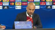 O que diz Guardiola quando o comparam com José Mourinho?