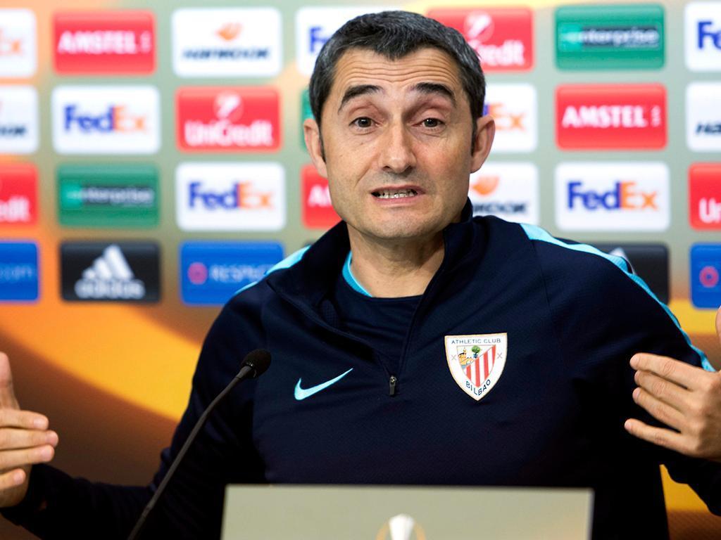 Valverde deixa Bilbao e aumenta especulação sobre ida para o Barça