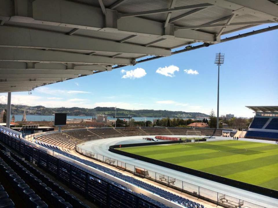 Belenenses inscreve equipa sénior e quer subir à Liga em 5 anos