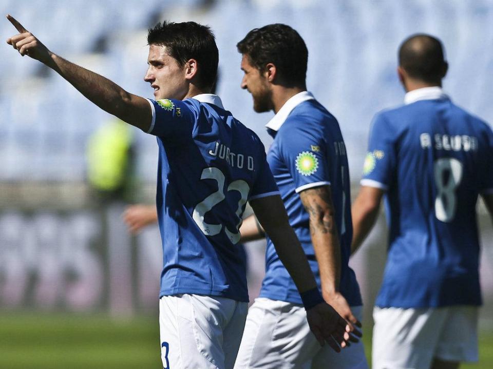Juanto, o goleador que sai das sombras e vale pontos