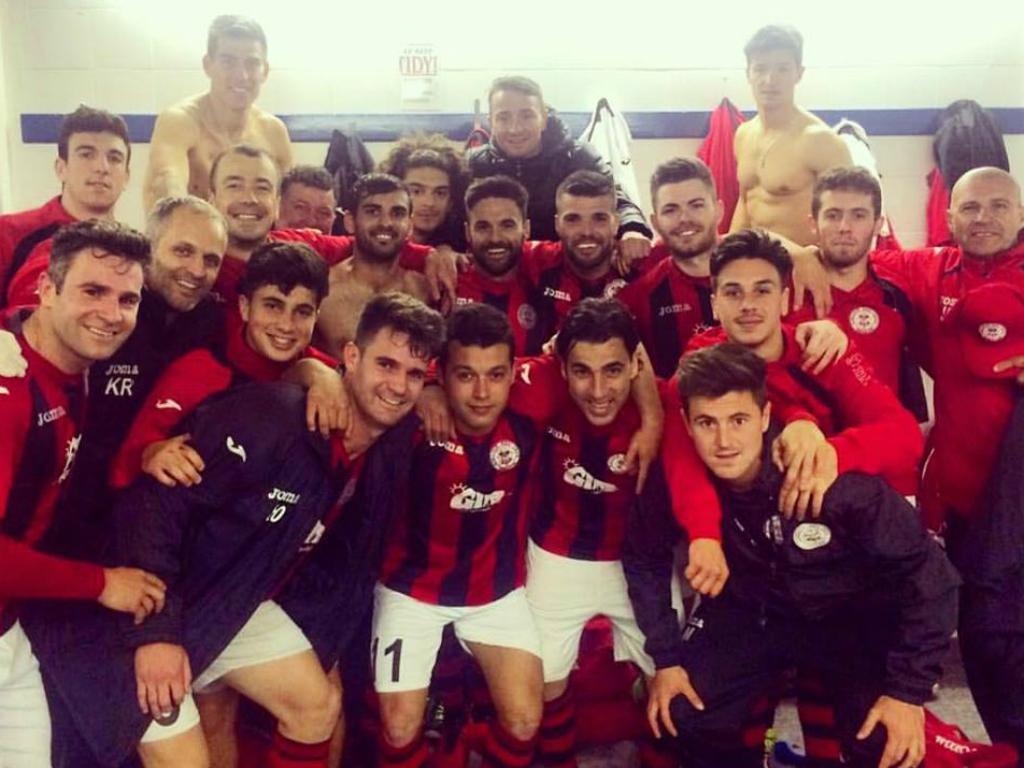Em Gibraltar: três portugueses, o Rochedo e a Champions
