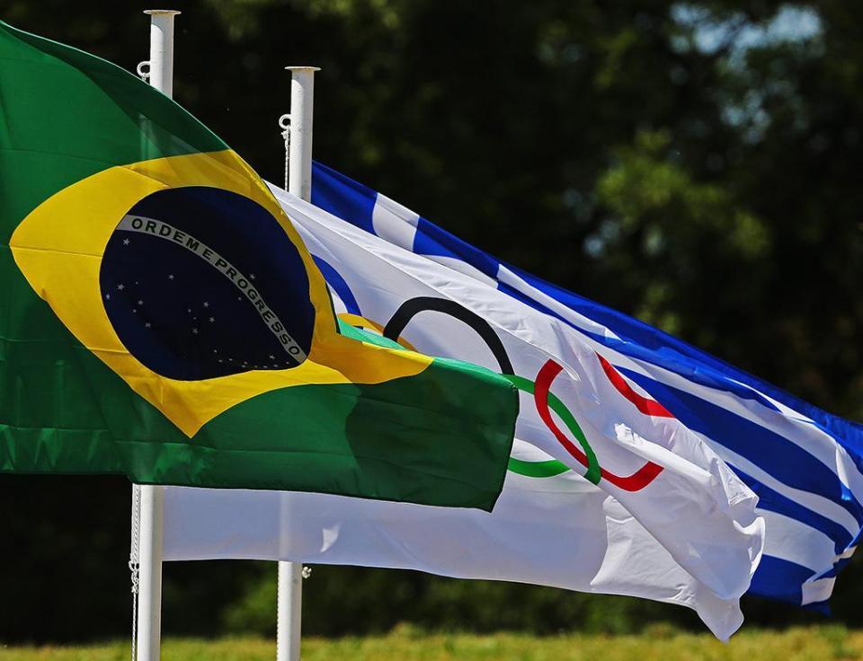 Rio2016: Dilma e Lula não vão à cerimónia de abertura