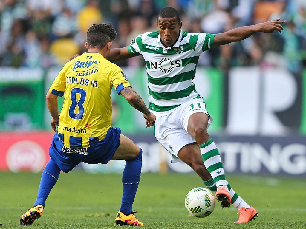 FC Porto e Benfica deixam Marvin mais longe do Sevilha
