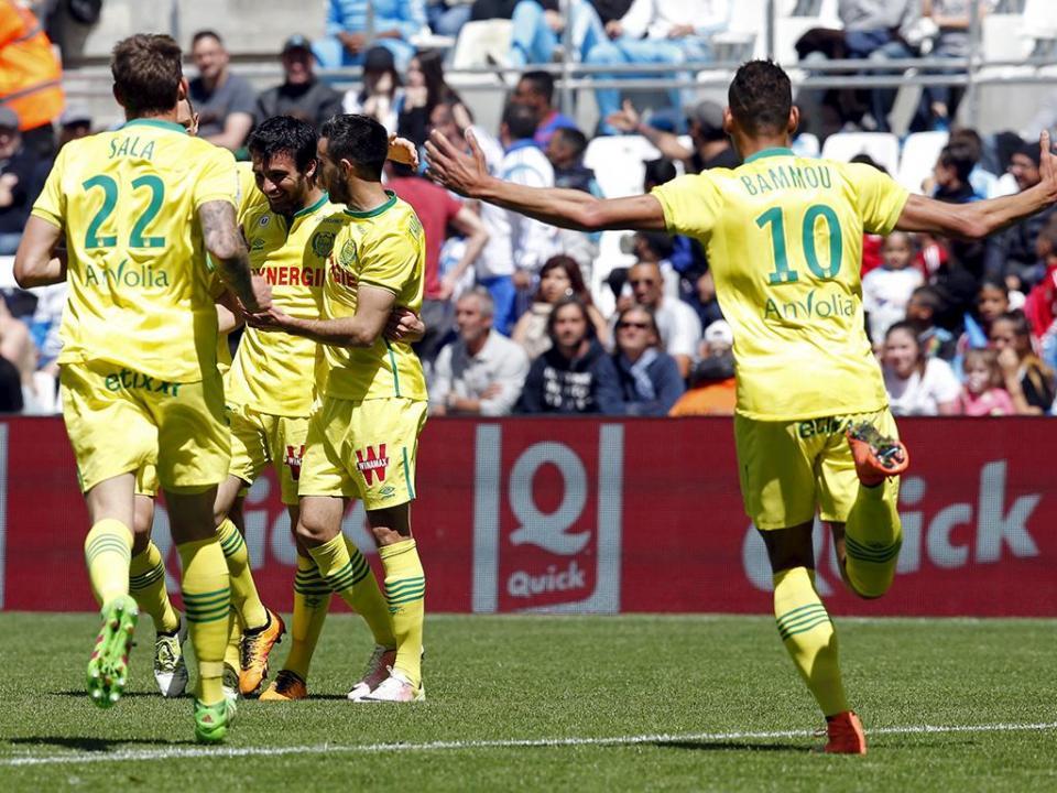 França: Nantes de Sérgio Conceição renova com dois jogadores