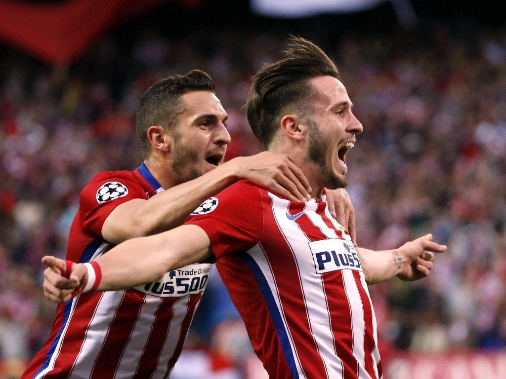 Reprodução/Twitter oficial do Atlético de Madrid) — (Foto