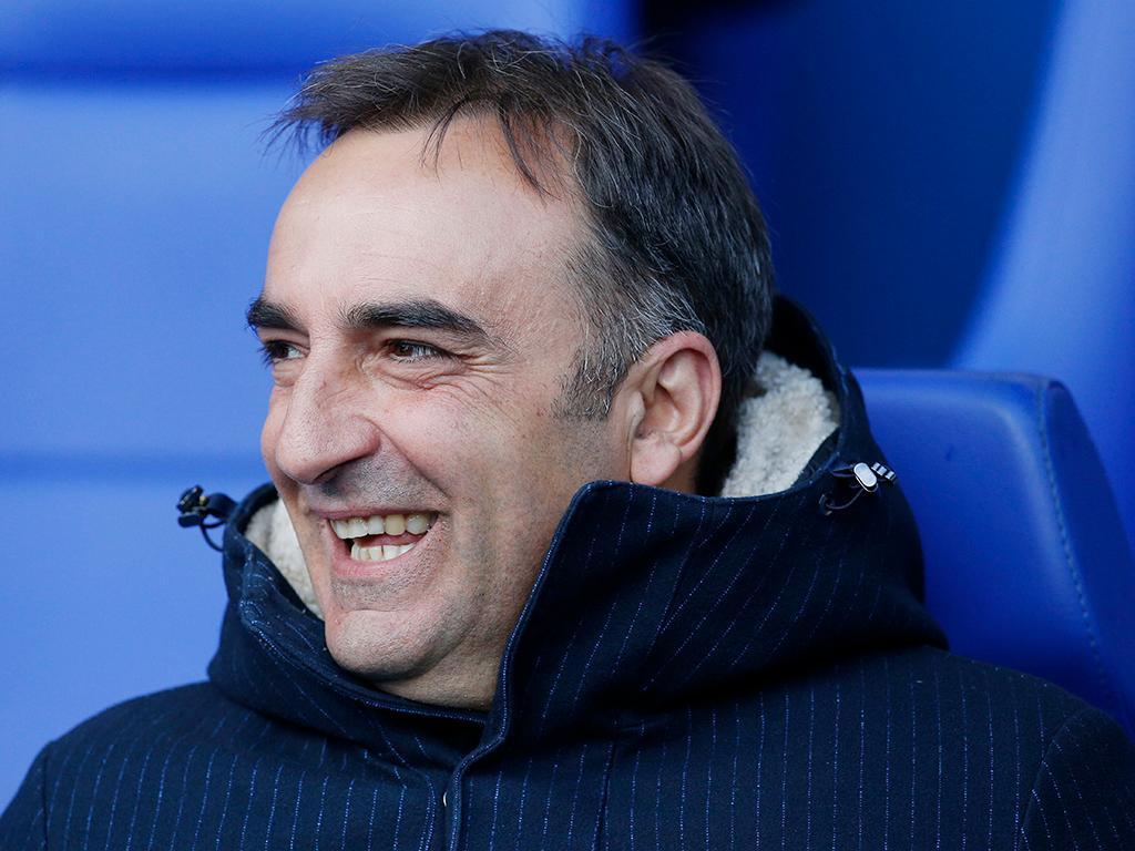 Carvalhal contra Mourinho: «O Zé é o rei do futebol português»