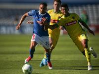 Liga: Belenenses 0-2 Paços Ferreira