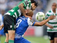 Liga: FC Porto 1-3 Sporting