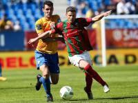 Liga: Estoril 2-1 Marítimo