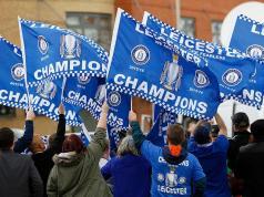 Dez razões por que o Leicester não devia ter sido campeão