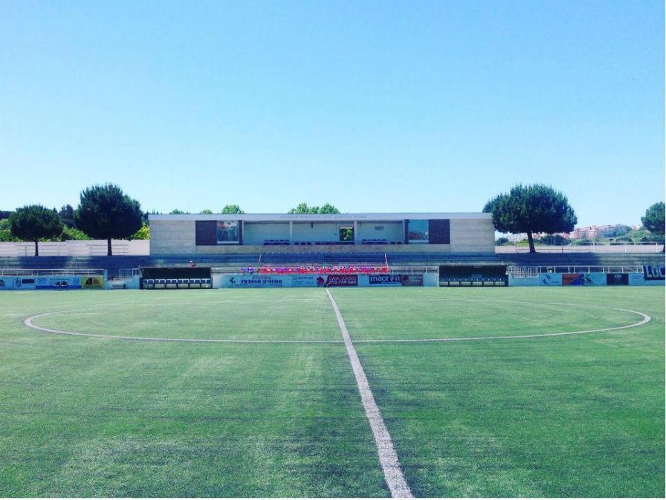 II Liga: Cova da Piedade contrata internacional cabo-verdiano