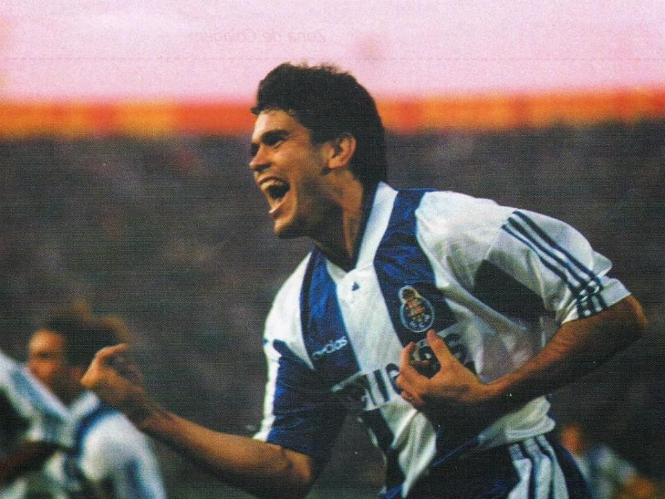 José Carlos: «Artur Jorge dizia que eu tinha a bunda grande»