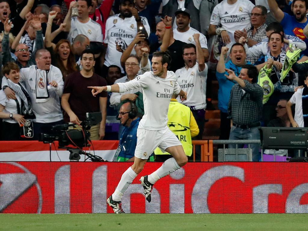 Espanha: sem Ronaldo foi Bale a brilhar em Las Palmas