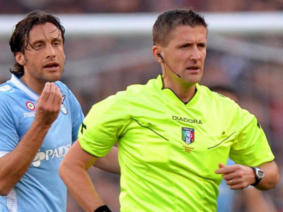 FC Porto: árbitro italiano na receção ao Liverpool