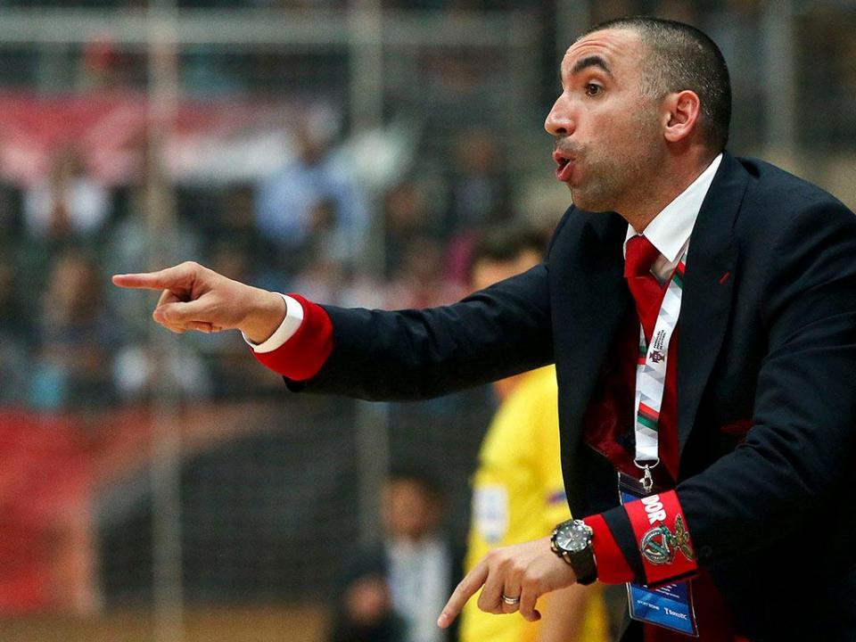 Futsal do Benfica quer história: «Esta Taça é a nossa ambição»
