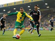 Norwich-Watford (Reuters)