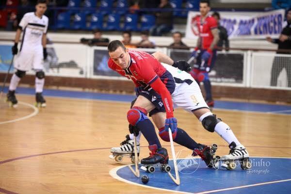 Reus é o adversário da Oliveirense na final da Taça Continental