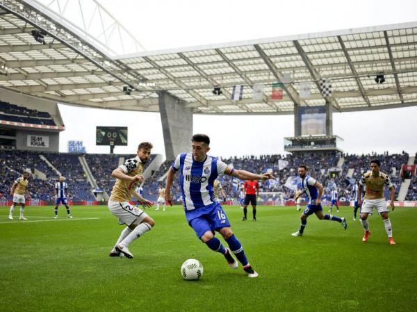Liga: as crónicas, as fotos e os convocados da 6.ª jornada