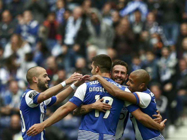 FC Porto-Boavista (Estela Silva/Lusa)