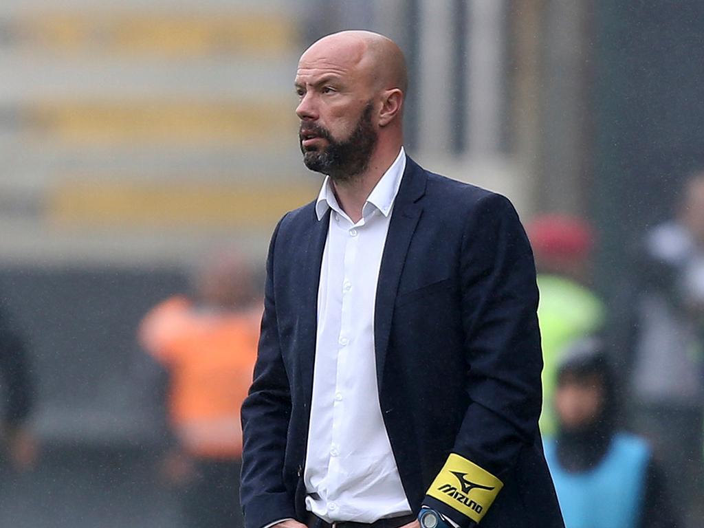 II Liga: José Augusto é o novo treinador do Sp. Covilhã