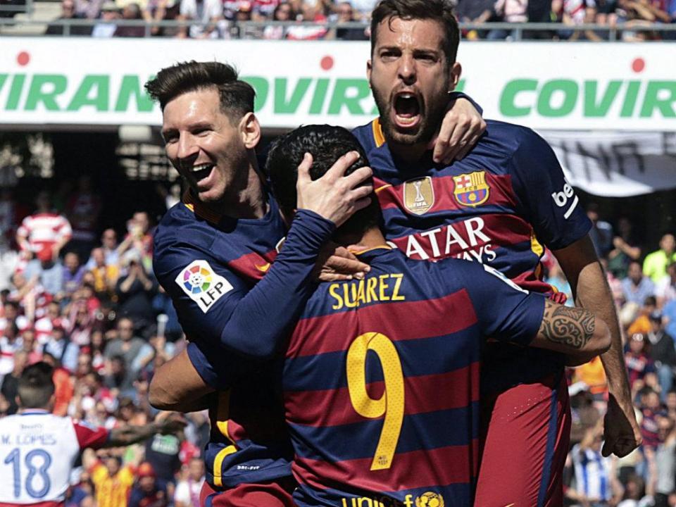 Barça: a diversidade de soluções para ultrapassar o mesmo obstáculo