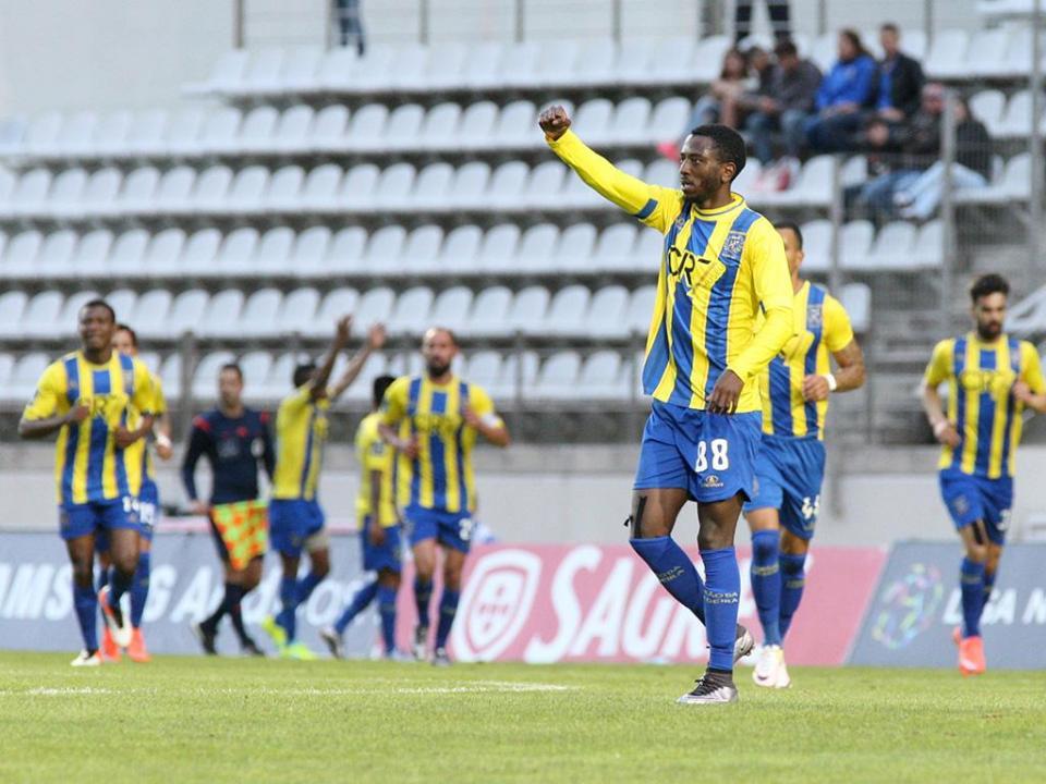 II Liga: U. Madeira empurra Sporting B para zona de descida