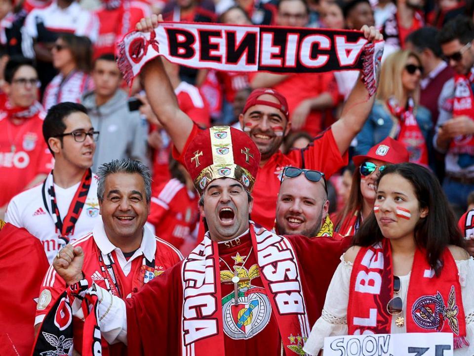 BENFICA TRICAMPEÃO: todos os vencedores da Liga