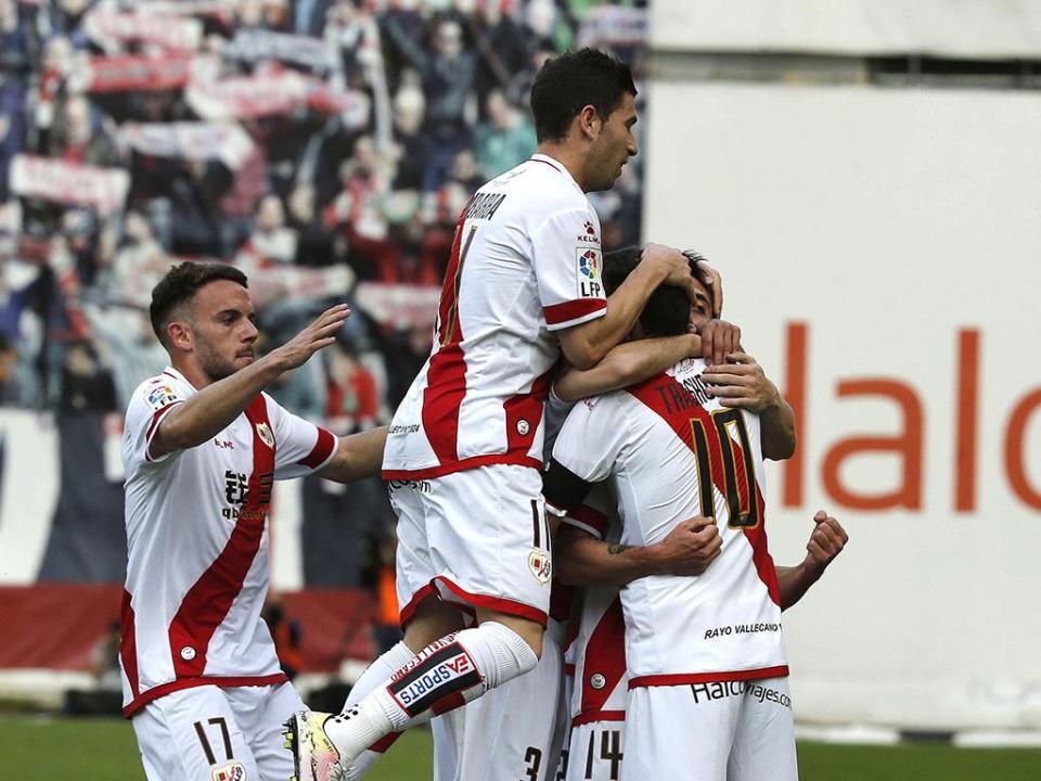Espanha: ex-FC Porto marca e vence Luisinho e Rúben Semedo