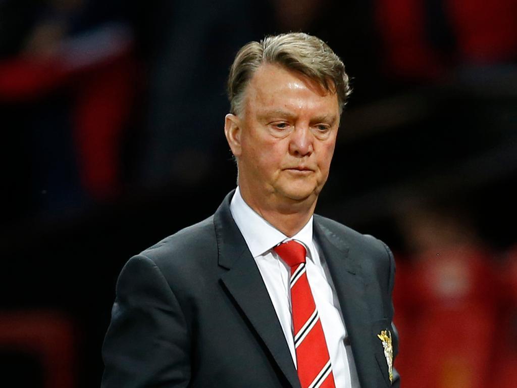 Louis Van Gaal anuncia aposentadoria