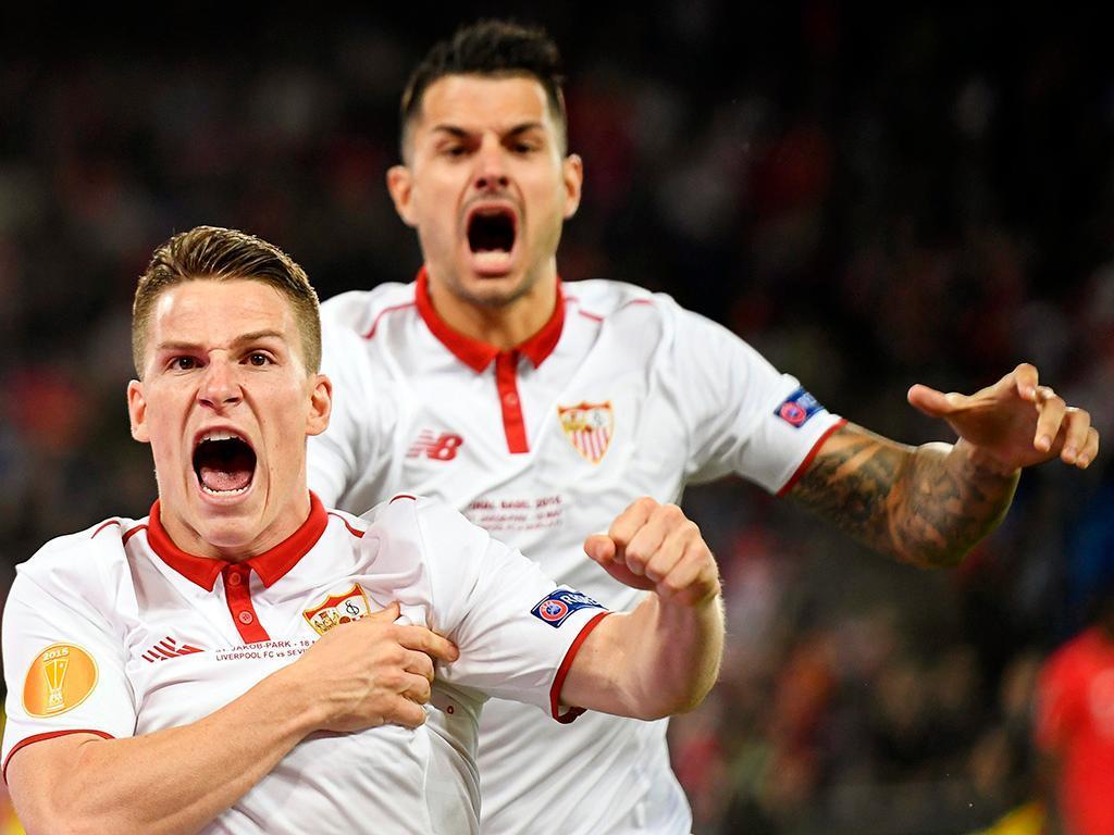 LE: Liverpool-Sevilha, 1-3 (crónica)