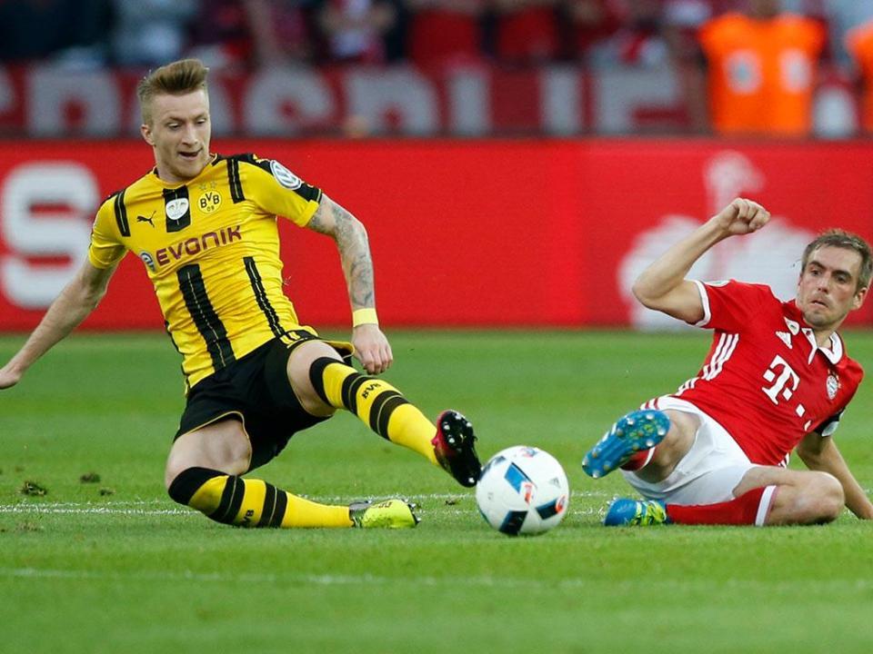 1,4 mil milhões! Liga alemã vende direitos televisivos por valor recorde