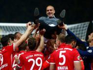 Bayern Munique vence a Taça da Alemanha (Reuters)