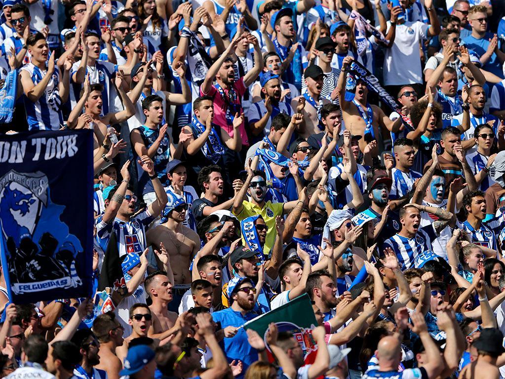 Apita Braga-FC Porto após polémica na última jornada