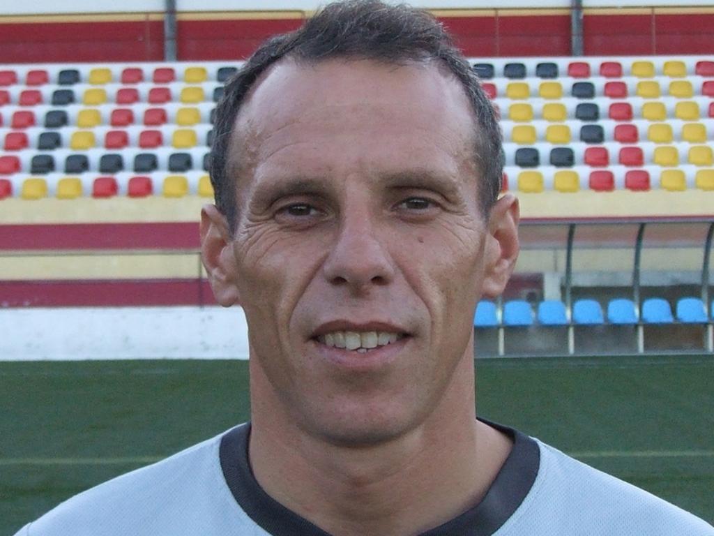 Zé Augusto, o Totti do Sousense: «Golos são o meu cartão-de-visita»