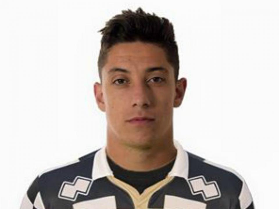 OFICIAL: Edu Machado (ex-Chaves) é reforço do Boavista