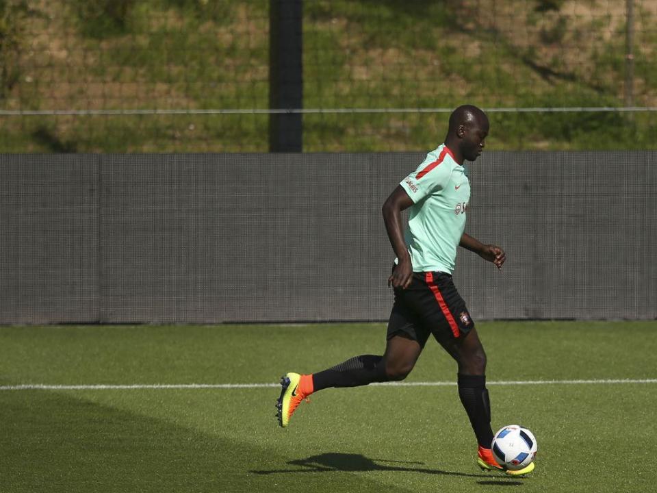 Danilo: «Sem o jogo de Andorra, o da Suíça não tem quase efeito»