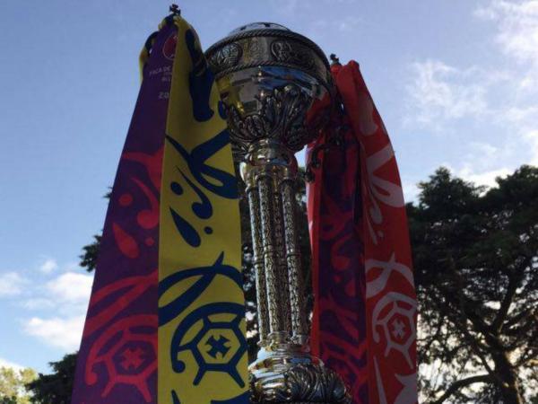 FC Porto defronta Gafanha — Taça de Portugal