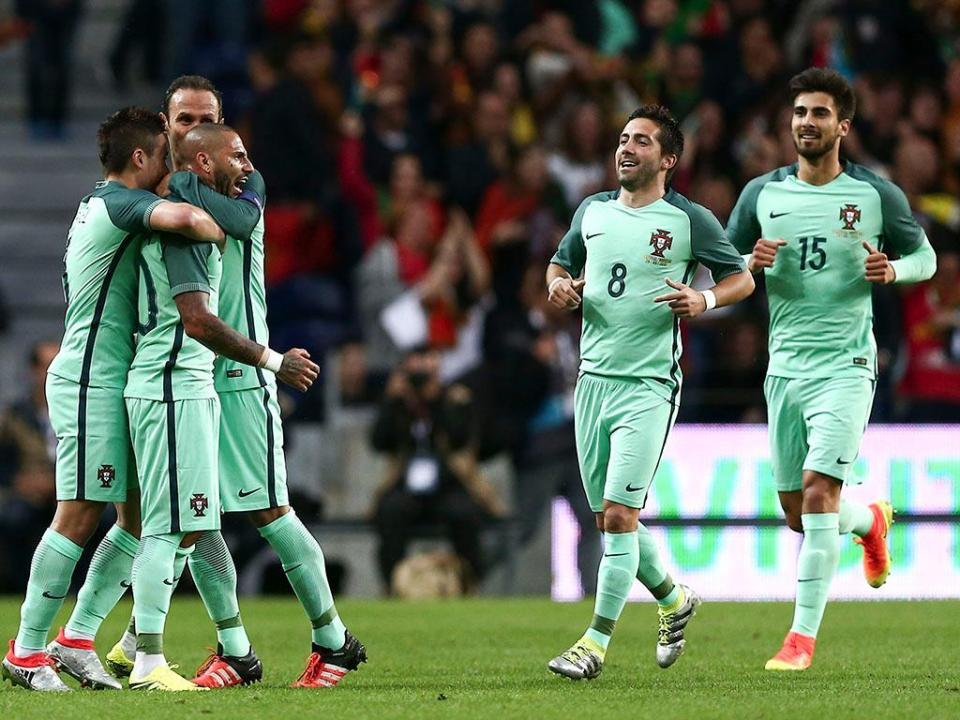 e2be6c8d6cb71 Seleção  os números dos 23 de Portugal para Euro 2016