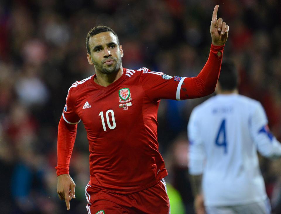 Robson-Kanu retira-se da seleção do País de Gales