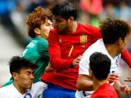 Espanha-Coreia do Sul (Reuters)