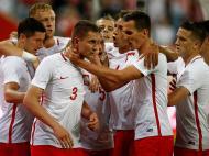 Polónia-Holanda (Reuters)