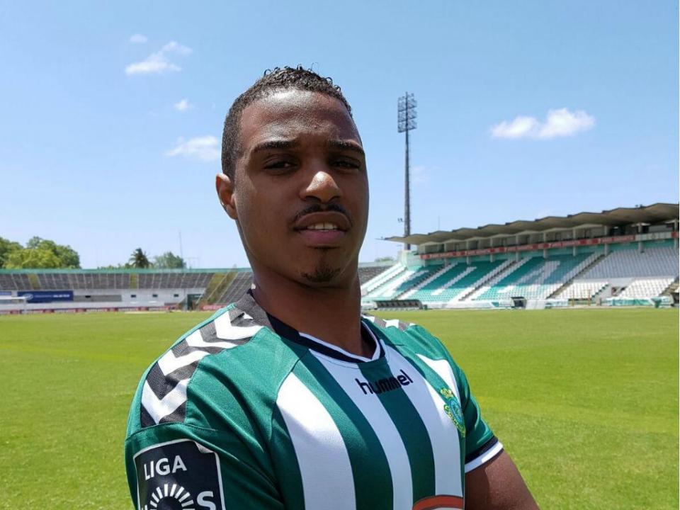 VÍDEO: Vasco Fernandes empata o V. Guimarães-V. Setúbal