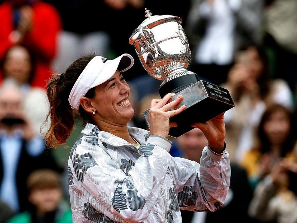 Open da Austrália: Garbine Muguruza eliminada pela 88.ª do mundo