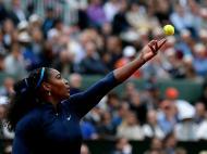Serena Williams (Lusa)