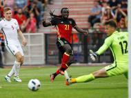 Bélgica-Noruega (Reuters)